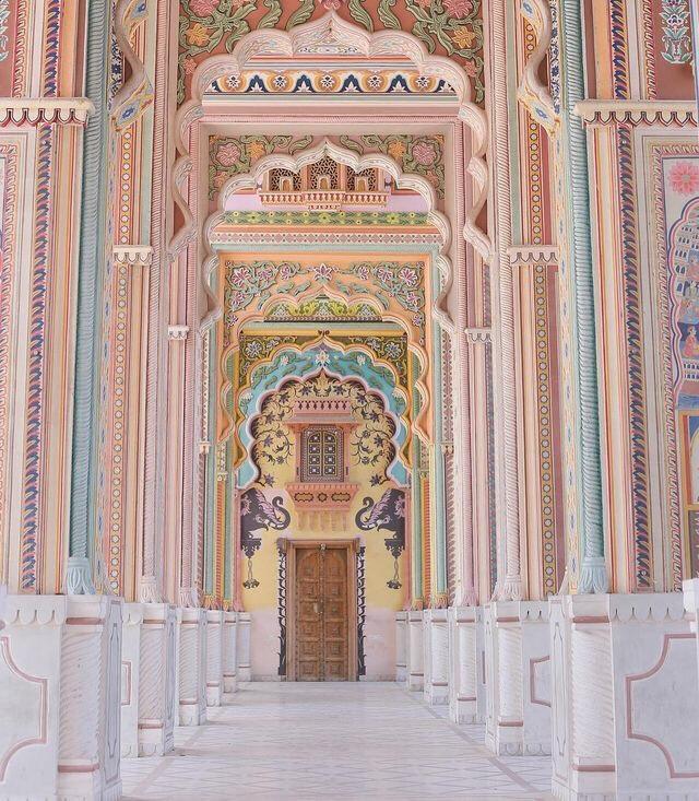 Jawahar circle, Rajasthan, India