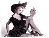 Janet Leigh witch