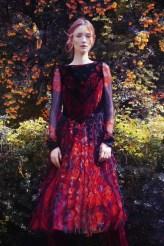 Audrey Marnay by Erik Madigan Heck for Harper's Bazaar UK October 2015