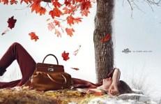 Fall Hermès ad