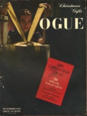 Vogue December 1942