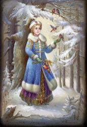 Russian illustration