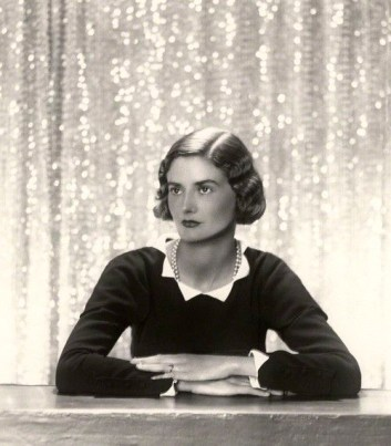 Marchioness of Londonderry 1930