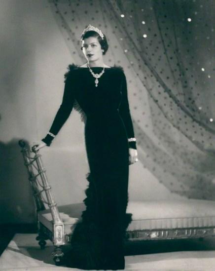 Rose Greville 1930s