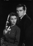 Vivien Leigh and Laurence Olivier 1942