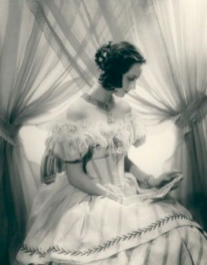 Penelope Dudley-Ward 1937