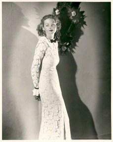Elizabeth Allan 1934