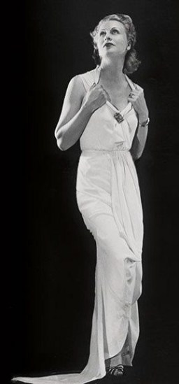 Lady Abdy 1934