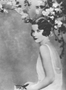 Duchess Margaret of Argyll 1934