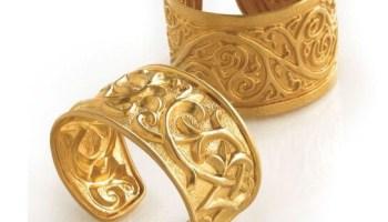Byzantine jewelry | missloveschic