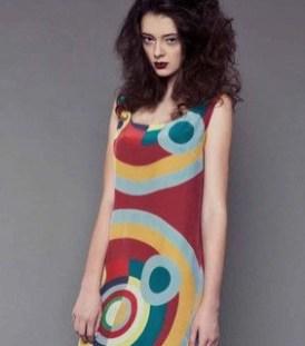 Sonia Delaunay summer 2014