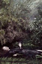 Ophelia by Paolo Roversi