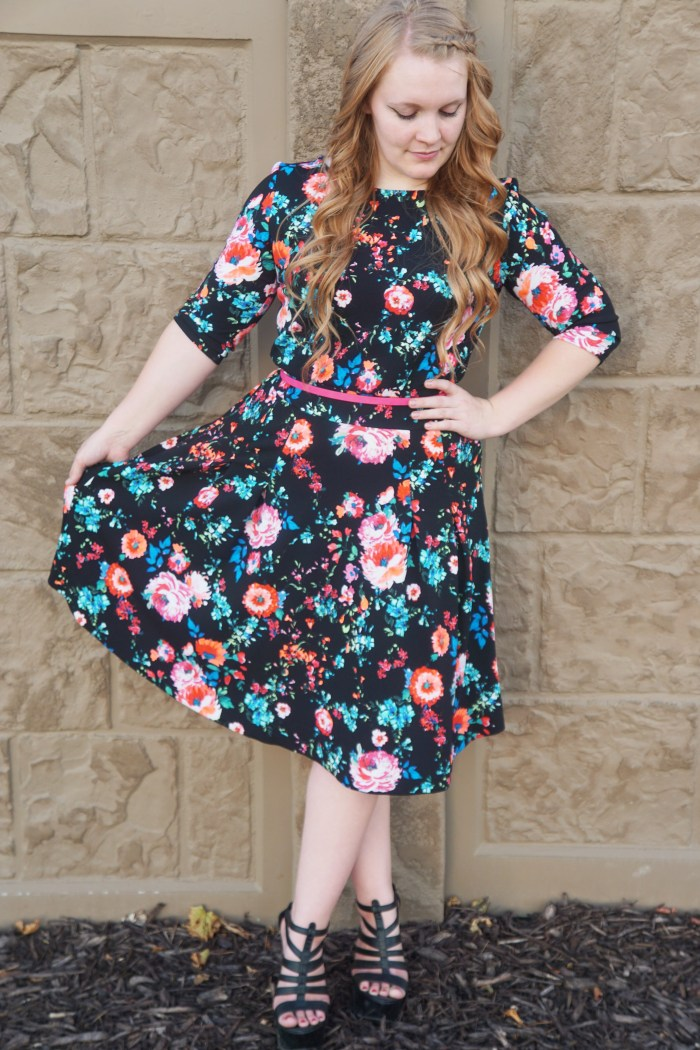 315cfdc267ec The sleeves are great, the neckline is just right, and the length is  perfect. In a world full of mini skirts and low necklines, Tamar Landau, ...
