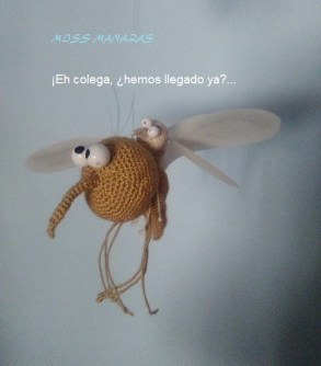 Mosquitos 1