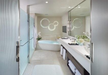 Crown Bathroom