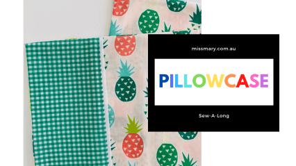 YouTube Pillowcase