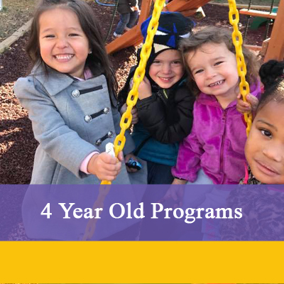 4-Year-Old Programs