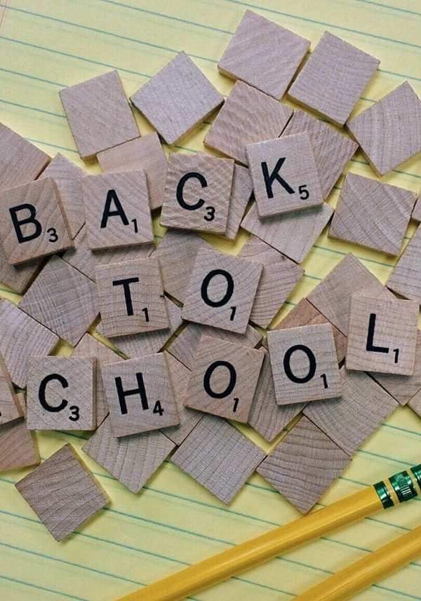 4 Key Ways to Prepare for the New School Term