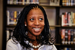 Mayor Mia Love