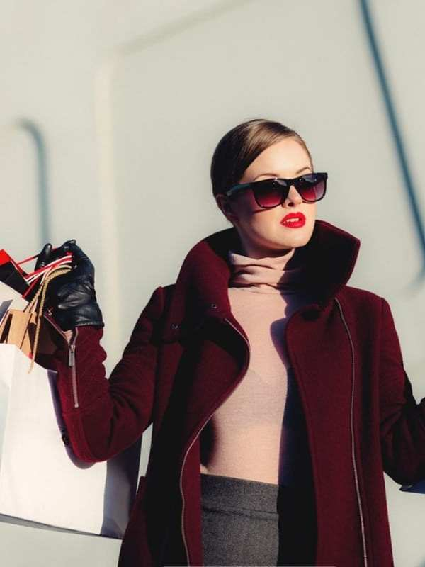 Fall Fashion Trends: Must-Have Items