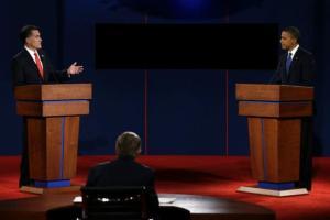 Presidential Debate 2012