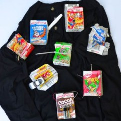 cereal killer costumes