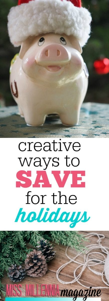 Everyone knows for the most effective ways to save money is to actually save, plan ahead and find a way to make money.