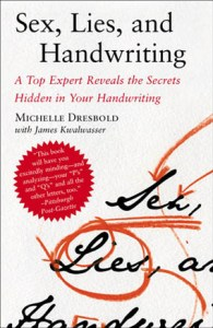 Sex,Lies and Handwriting