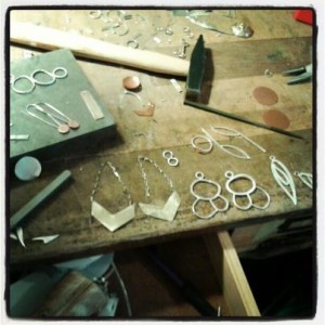 january jewelry by melissa giglio