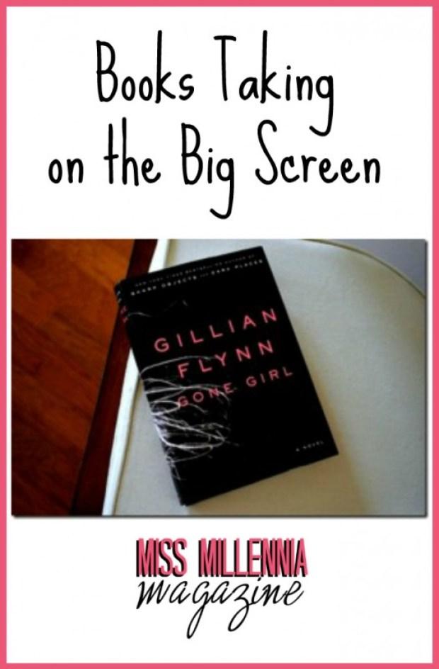 Books Taking on the Big Screen