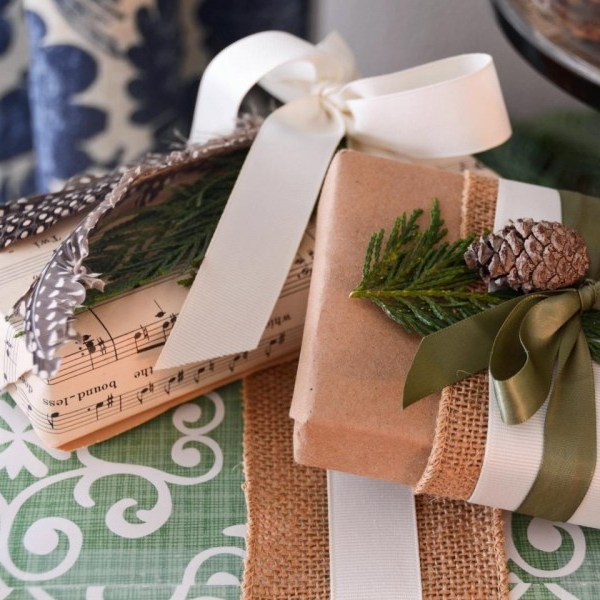 3 Tips for Beautiful Gift Wraps