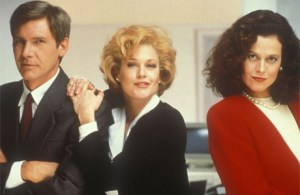 working girl scene