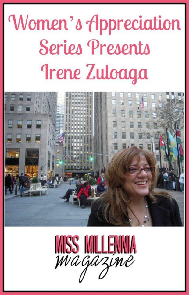 Irene Zuloaga
