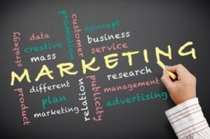 Marketing Board