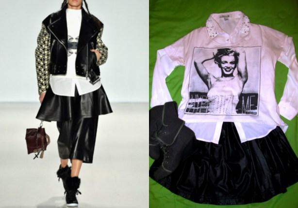 Concept Korea Original and Inspired Outfit
