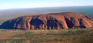 The Ayers Rock