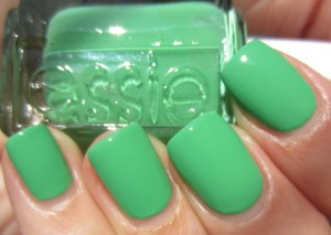 mojito madness nail color