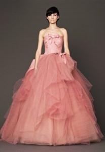 Vera Wang Dress 2
