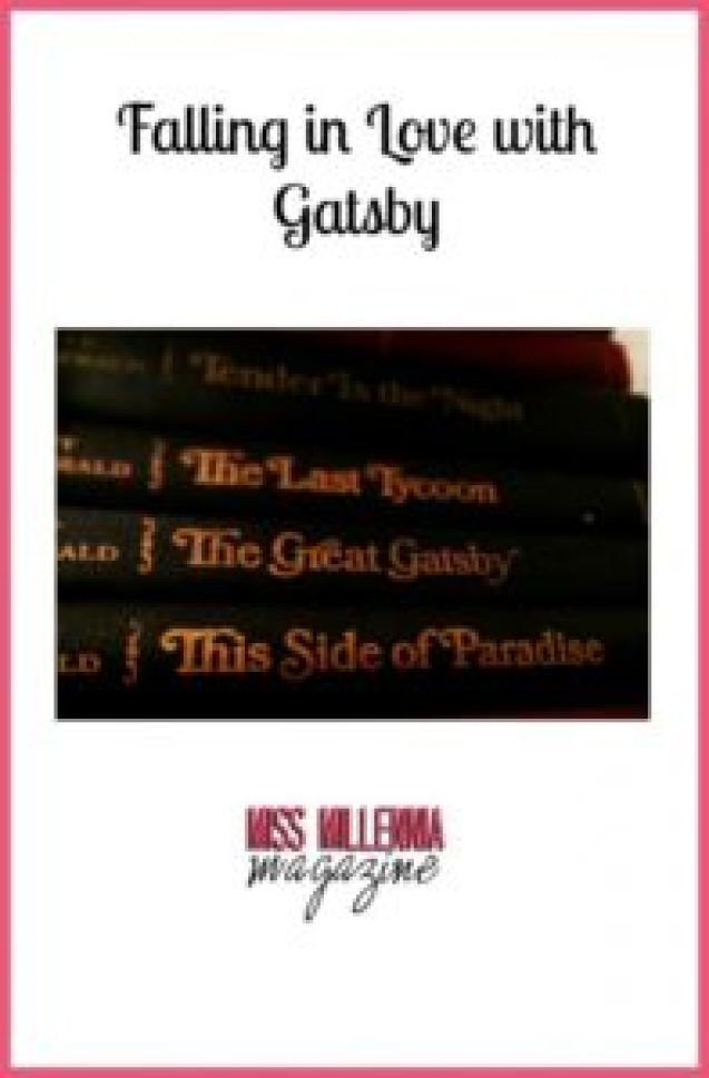Falling in Love with Gatsby