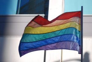 gay rights flag, same-sex marriage