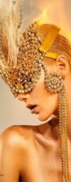 gem head mask