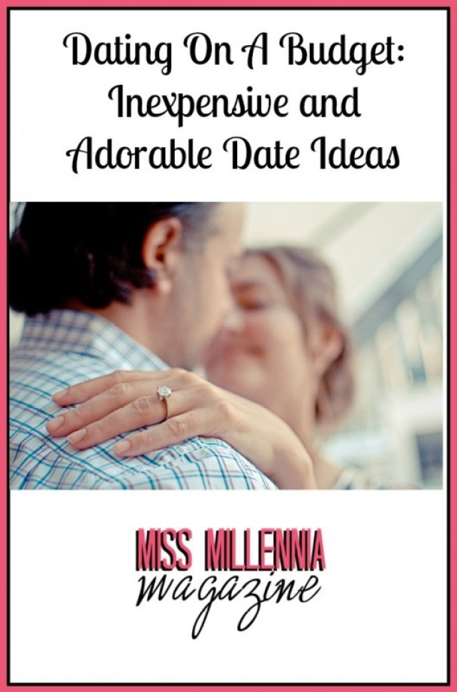 Dating On A Budget Inexpensive and Adorable Date Ideas