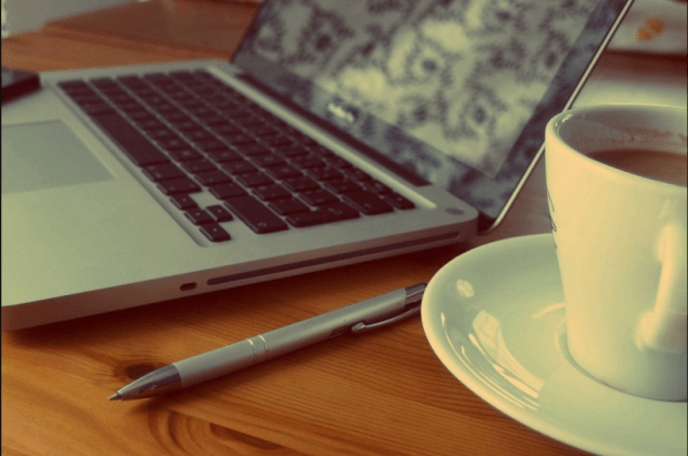 college isn't necessary to learn with a computer and a cup of tea