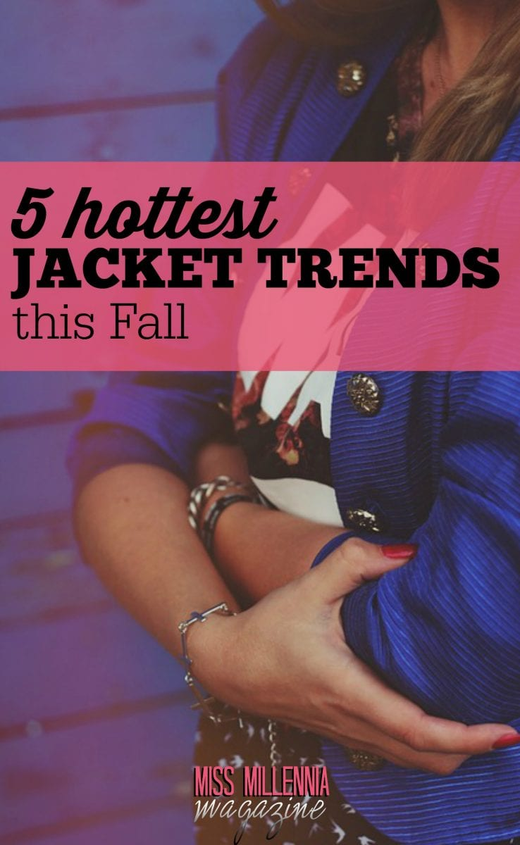 Fall is the absolute best time to look cute and stylish in a great jacket. Find the best fall jackets with some help from Miss Millennia!
