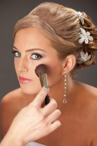 bridal beauty makeup