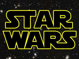 star wars movies logo