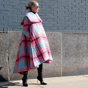 cache coat