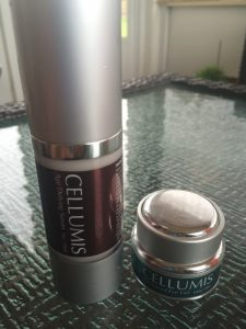 Cellumis anti-wrinkle skin cream
