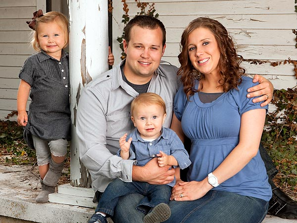 What You Need to Know about Josh Duggar's Molestation Scandal