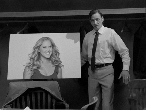 Inside Amy Schumer Exposes Ridiculous Beauty Expectations